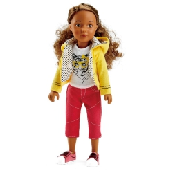 Kruselings, Joy Casual Doll set, Käthe Kruse