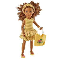 Kruselings, Joy Summer Queen - Doll Set, Käthe Kruse