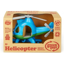 GreenToys Helicopter