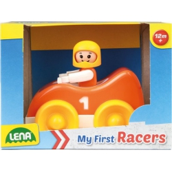 LENA, Raceauto, My First Racers