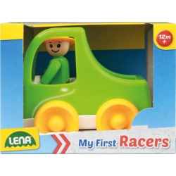 LENA, Pickup Truck, My First Racers