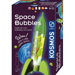 KOSMOS, Space Bubbles