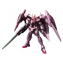 Gundam: 00 - HG. Trans-Am Raiser Gloss Injection Ver. - ,