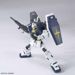 Gundam: HG - ground Type Thunderbolt Ver. ,