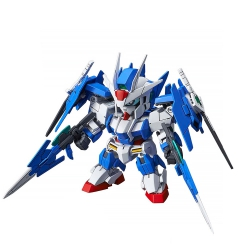 GUNDAM: BUILD DIVERS - CROSS SILHOU
