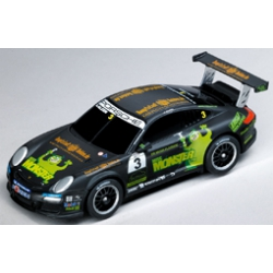 "Carrera - Porsche GT3 ""Monster FM, U.Alzen"""
