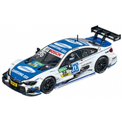"Carrera - BMW M4 DTM ""M. Martin, No.36"""