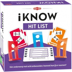 iKNOW All in, TACTIC