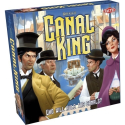 Canal King Brugge, TACTIC