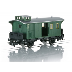 Märklin Start up, Bagagerijtuig 4038, Spoor H0