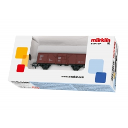 Märklin Start up, Open goederenwagen 4430, Spoor H0