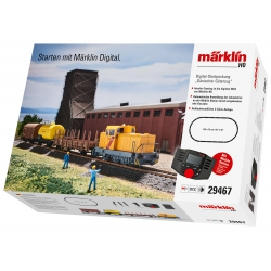 "Märklin-H0 Start up, Startset ""Containertrein"" 29452"