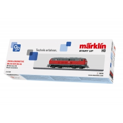 Märklin-H0 Start up, Elektrische locomotief serie 193, 36183