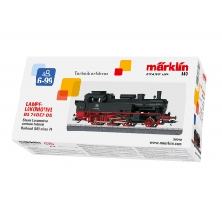 Märklin-H0 Start up, Tenderlocomotief serie 74, 36740