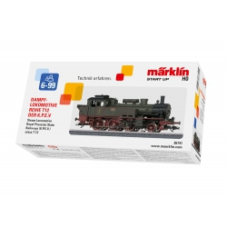 Märklin-H0 Start up, Tenderlocomotief serie T12 (K.P.E.V.), 36741