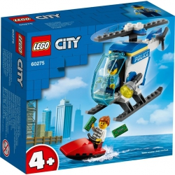 LEGO CITY - 60275 Politie Helicopter