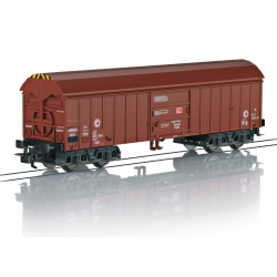 Märklin-H0 Start up, Zwenkdakwagen Taems 890, 44600