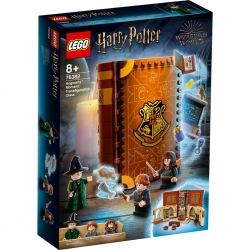 LEGO HARRY POTTER - 76382 Zweinsteins Moment: Transfiguratieles
