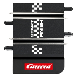 Carrera GO!!! - Connecting Track
