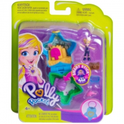Polly Pocket - Tiny Places Onderwater