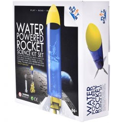 PlaySTEAM - Water Rocket