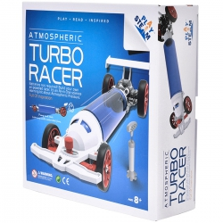 PlaySTEAM - Atmospheric Turbo Racer