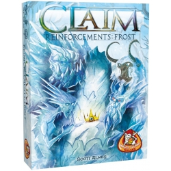 Claim: Frost