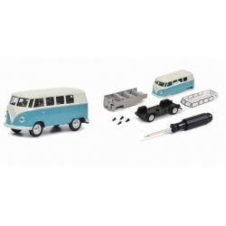 Schuco, VW T1 Bus Edition 1:64 Kit