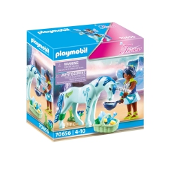 Playmobil - Fairies 70656 Eenhoorn met helende fee