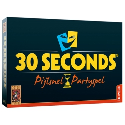 30 Seconds - Partygame, 999games