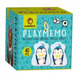 Playmemo - Shaped at Work