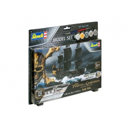 Revell Model Set Black Pearl