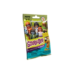 Playmobil - Scooby-Doo! 70717 Mystery figures (serie 2)