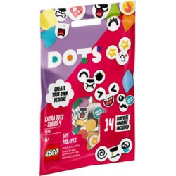 Lego Dots - 41921 Extra Dots Serie 3