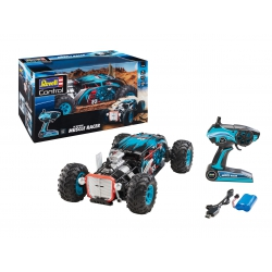 """Revell - RC 24446 - """" Musle racer"""" Hot rot series"""