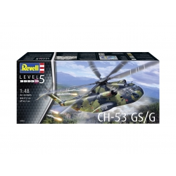 Revell Sikorsky CH-53 GS/G