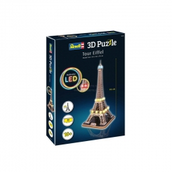 Revell Eiffel Tower LED-Edition