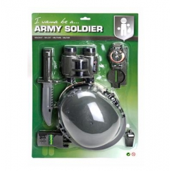 Johntoy 26759 - Army forces speelset