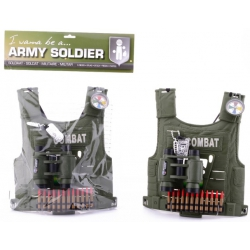 Johntoy 26832 - Army forces speelset