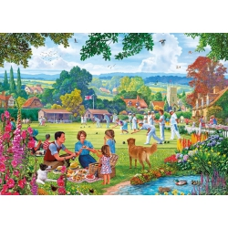 Bowling by the Brook, Gibsons (100 XXL)