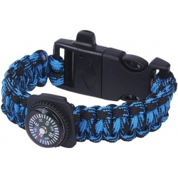 Moses, Expeditie Natuur Survival-armband