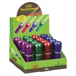 Moses, Expeditie Natuur Power LED Zaklamp