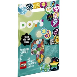 Lego Dots - 41932 Extra Dots Serie 5