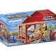 Playmobil City Action 70774 - Container productie