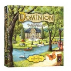 Dominion Welvaart, 999games