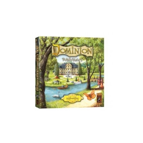 Dominion: Welvaart, 999games