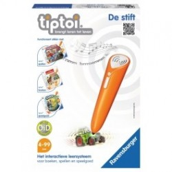 Tiptoi Stift