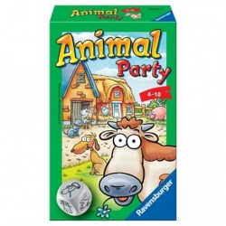 Animal Party Ravensburger