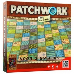Patchwork, 999-games
