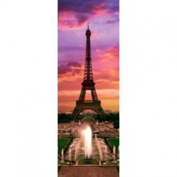 Night in Paris, Heye Puzzel 1000 stukjes